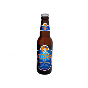 Tiger Beer 4.8% 24x330ml