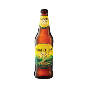 Thatchers Gold 4.8% 6x500ml