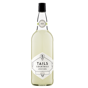 Tails Mojito Ready Made Cocktail 1l
