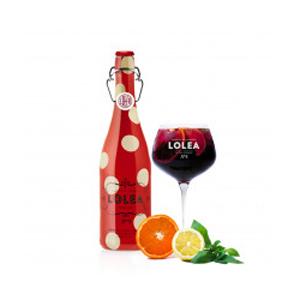 Lolea No 1 Red Sangria 75cl