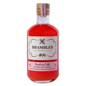Brambles Trifle Gin Liqueur 50cl
