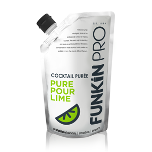Funkin Pure Lime 0.0% 5x1kg