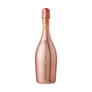 Bottega Rose Prosecco 75cl